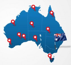 Australia Freelance Market's latest function: